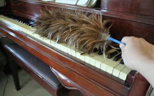 Abbi Cura del Tuo Strumento - I 10 Comandamenti del Pianista - Prima Lezione di Pianoforte