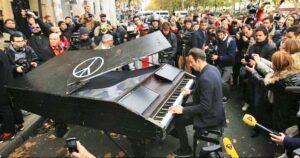 Non Suonerai Solo Nelle tue 4 Mura - I 10 Comandamenti del Pianista - Prima Lezione di Pianoforte